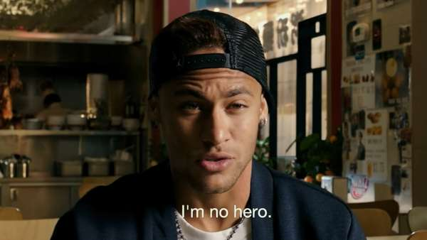 Intip Aksi Neymar di Film XXX: Return of Xander Cage