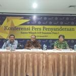 Ditjen Pajak Sandera Pengusaha Ayam Asal Medan