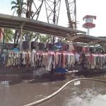 Pasar Senen Terbakar, Bagaimana Nasib Pedagang?