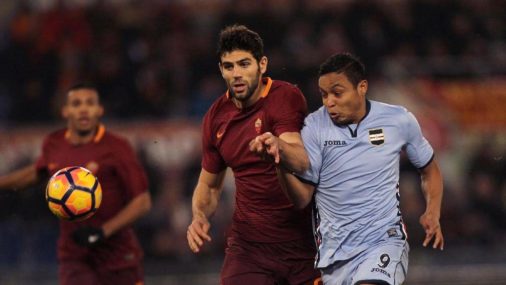 Liga Italia yang Taktis Bikin Fazio Nyaman