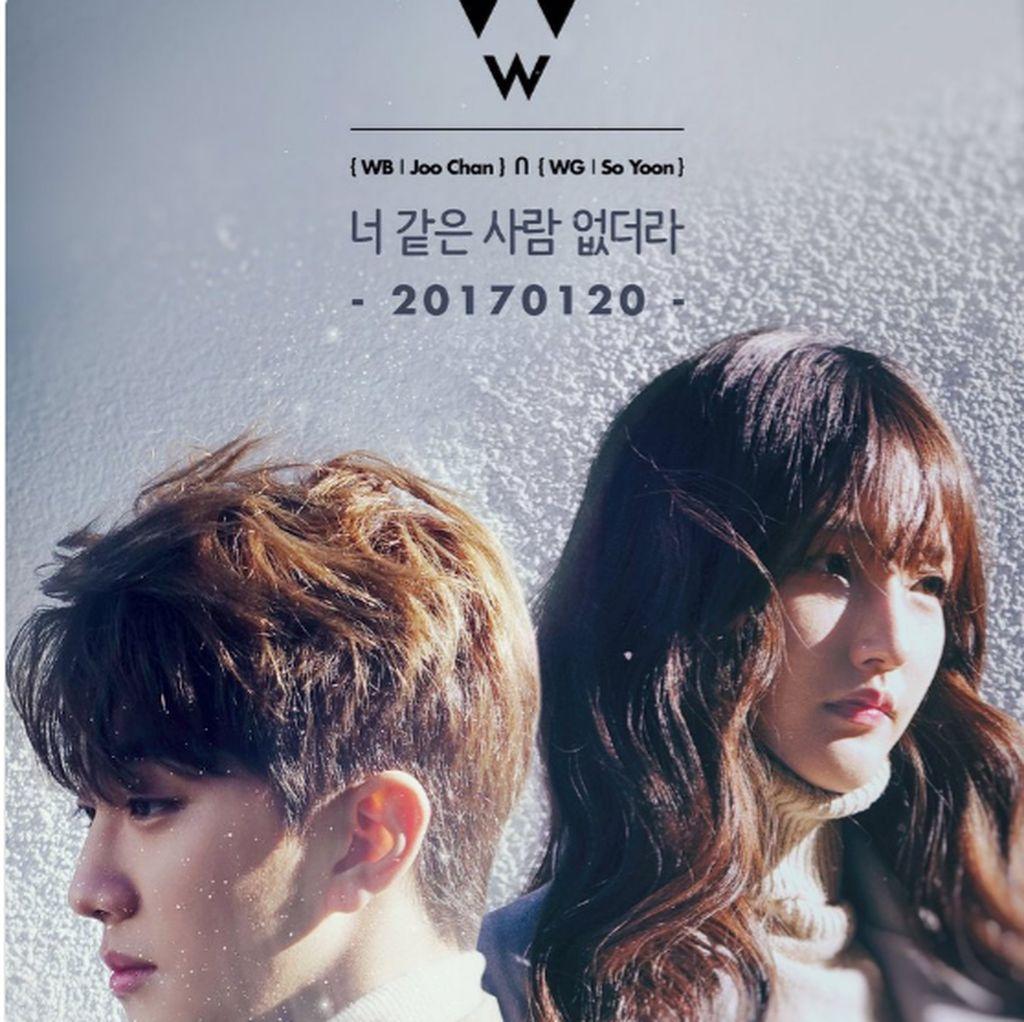 Mellow Bareng Joo Chan dan So Yoon Lewat Theres No One Like You