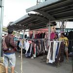 Pedagang Pasar Senen Menyesal Barang Dagangan Tidak Diasuransikan