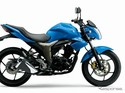 Suzuki Kenalkan Motor Sport Gixxer di Jepang