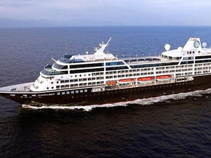 Edan, Ada Paket Wisata Cruise Bertema Sensual