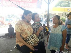 Balada Lina, Pedagang Pasar Senen yang Kiosnya Terbakar 2 Kali
