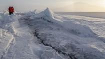 Foto-foto Antartika yang Belum Pernah Kamu Lihat