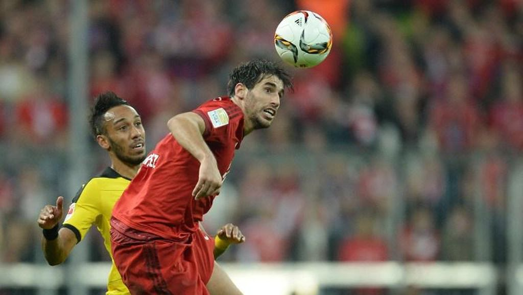 Aubameyang Tidak Akan Pernah Bergabung Bayern
