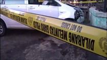 Dua Pelaku Curanmor Tewas Ditembak Polisi di Cianjur