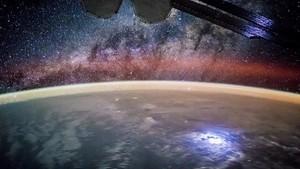 Potret Menakjubkan Indahnya Bumi dari Angkasa