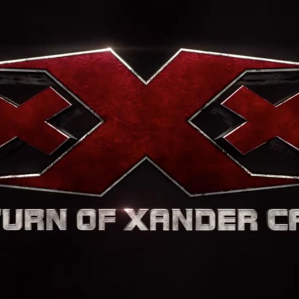 xXx: The Return of Xander Cage: Kembali Bersenang-senang dengan Vin Diesel