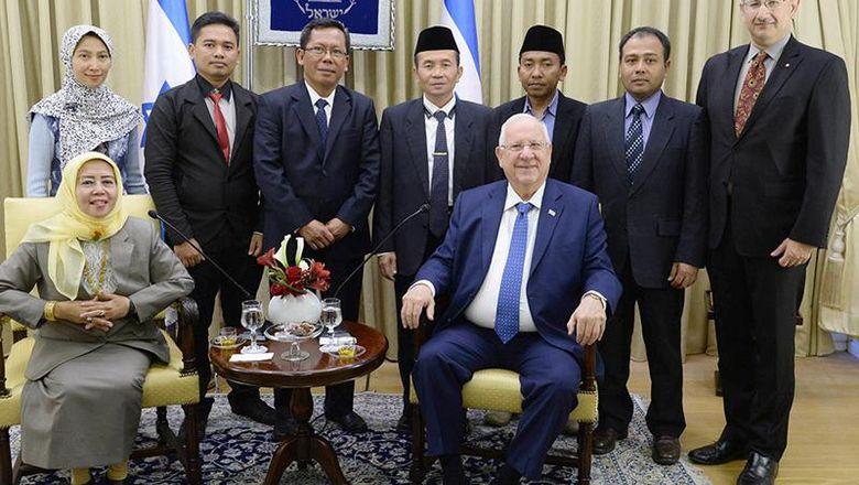 Pejabat MUI ke Israel, Komisi VIII: Melukai Bangsa Indonesia