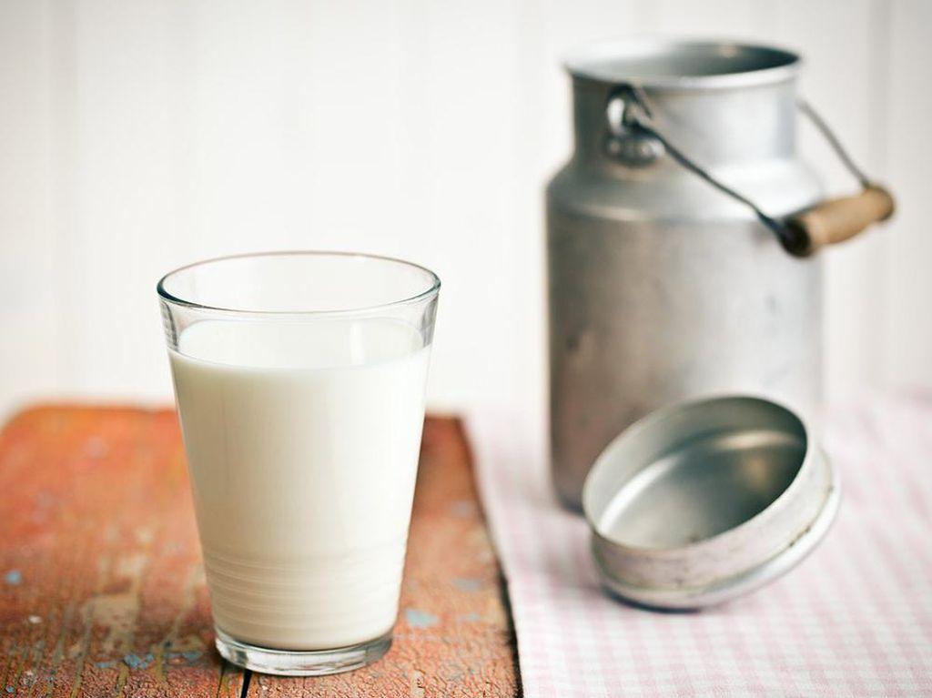 Susu Masih Jadi Barang Mahal di RI, Perlu Disubsidi?