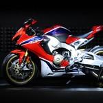 Honda CBR1000RR Fireblade Anyar Siap Meluncur, Ini Harganya