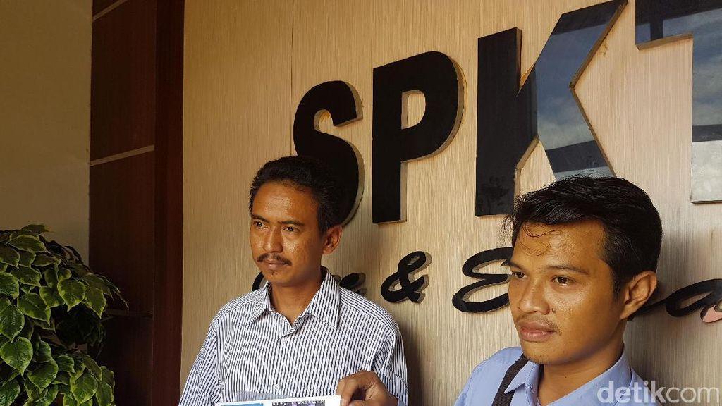 LSI Laporkan Timses Calon di Pilgub Banten soal Pencatutan Nama