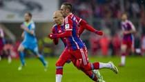 Menggantikan Robben dan Ribery Takkan Mudah