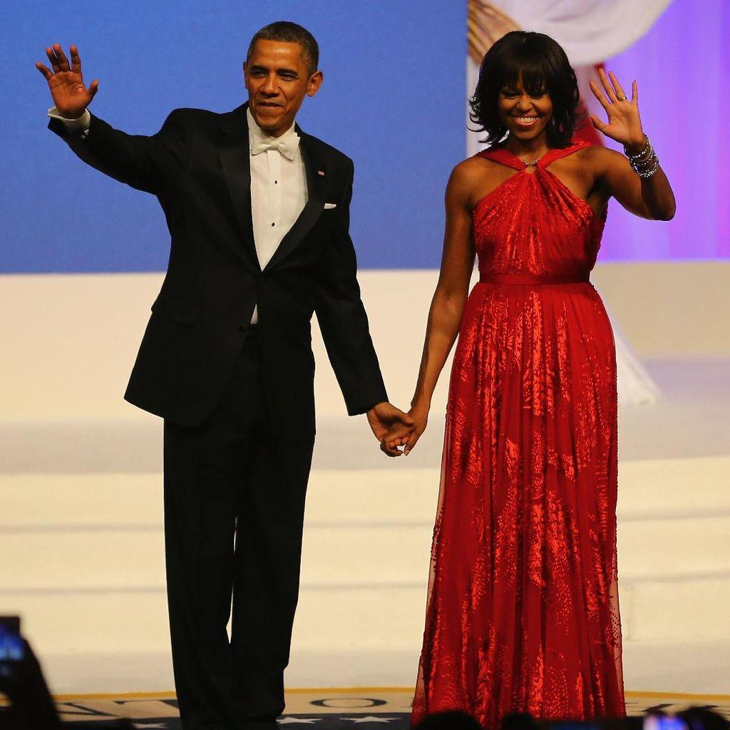 Tweet Pertama Obama Sebagai Warga Biasa Banjir Jutaan Like