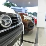 Kurang Barang, Daihatsu Malah Senang