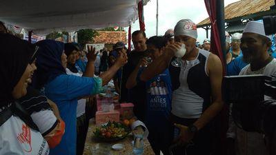 Sandiaga Ingin Bangun Pasar Terapung di Pulau Seribu