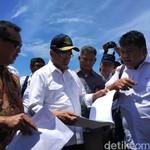 Jokowi Groundbreaking Proyek Bandara Kulon Progo Akhir Bulan Ini