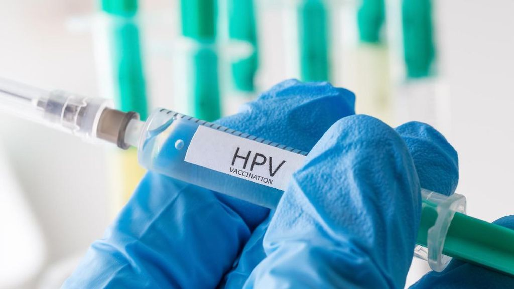 Sudah Vaksin HPV, Apakah Tidak Perlu Lagi Papsmear?
