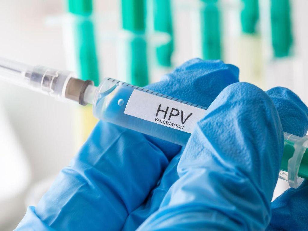 Kutil Kelamin Mudah Menular, Bisa Dicegah dengan Vaksin HPV