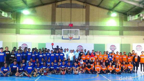 Dreya Indonesia Fokus dengan Program Kelompok Umur