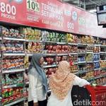 Aneka Promo Beli 2 Gratis 1 Akhir Pekan  di Transmart Carrefour