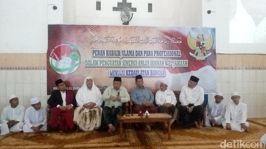 Puluhan Kiai Berkumpul di Mojokerto, Bahas Pendidikan dan Ekonomi