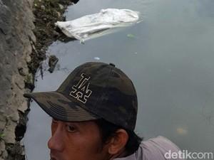 Karung Berisi Jasad Wanita Setengah Bugil Ditemukan di Denpasar