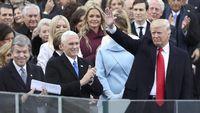 Trump Janjikan 25 Juta Lapangan Pekerjaan Bagi Warga AS