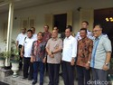 Menhub Bertemu Wagub DIY Bahas Lahan Bandara Kulon Progo