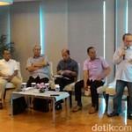 ESDM: Ekspor Tambang Mentah Tak Langgar UU Minerba