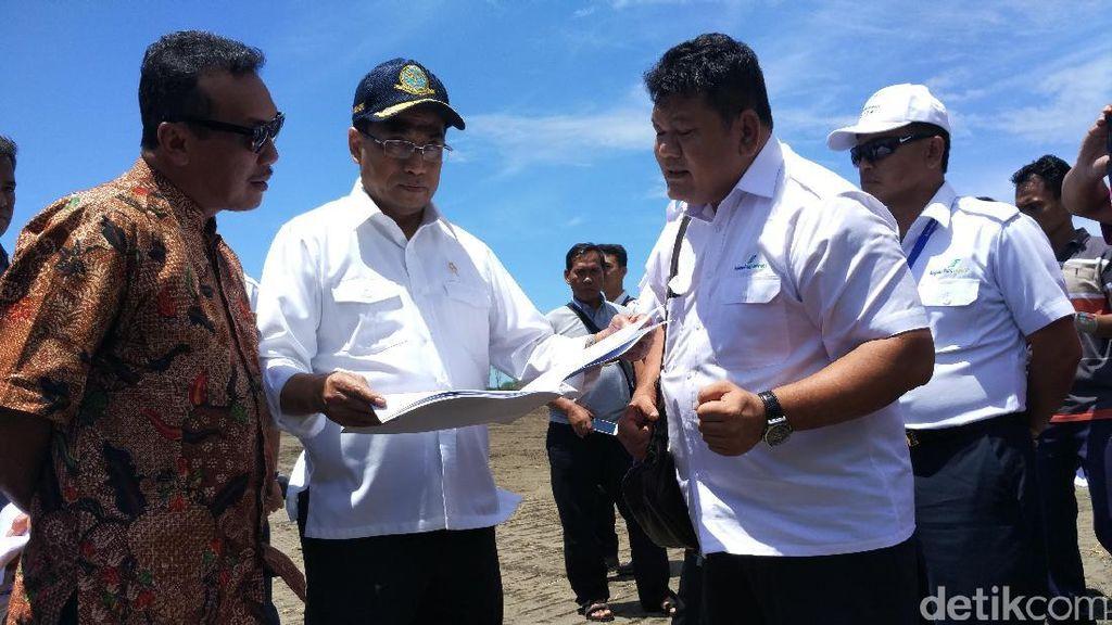 Bandara Kulon Progo Ditargetkan Beroperasi Maret 2019