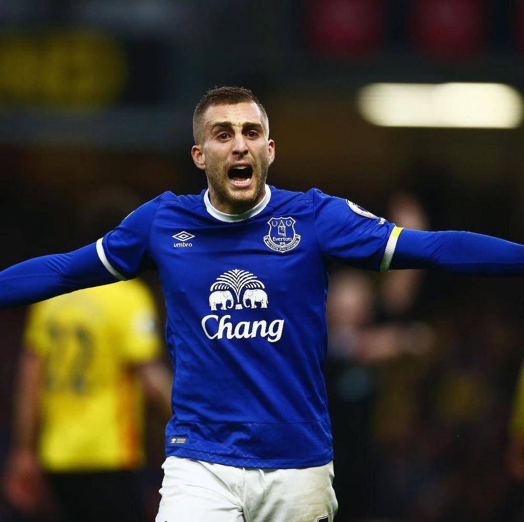 Everton Bantah Transfer Deulofeu ke Milan Sudah Tuntas