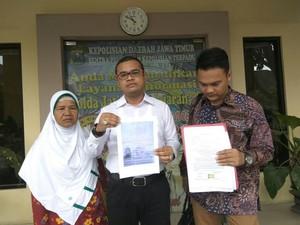 Diduga Disiksa Majikan, TKW asal Ponorogo Mengalami Gangguan Jiwa