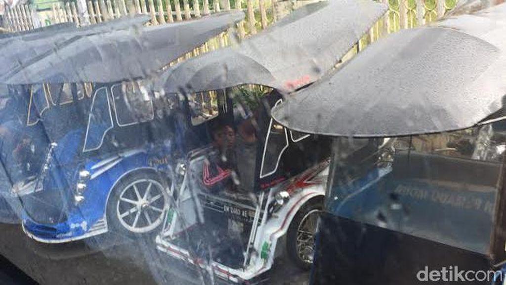Bentor, Transportasi Andalan Orang Gorontalo