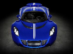 Produksi Hennessey Venom GT Berakhir