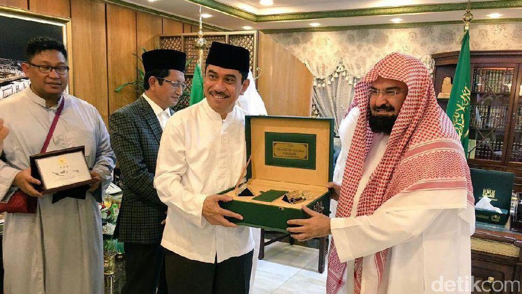 Ke Arab Saudi, BNPT Pelajari Ilmu Deradikalisasi Napi Teroris