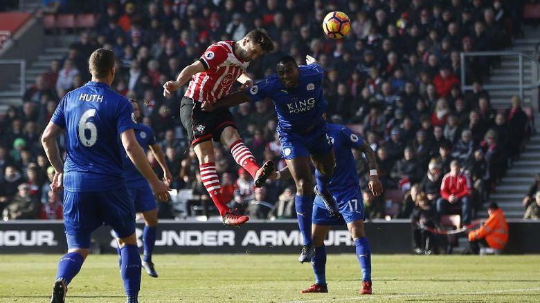 """""""Bandar Poker - Leicester Dikalahkan Southampton Dengan Skor 0-3"""""""