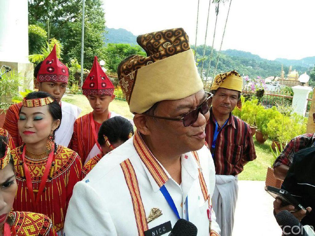 Ada Warga Meninggal Positif Corona, Satu RT di Tana Toraja Diminta Isolasi
