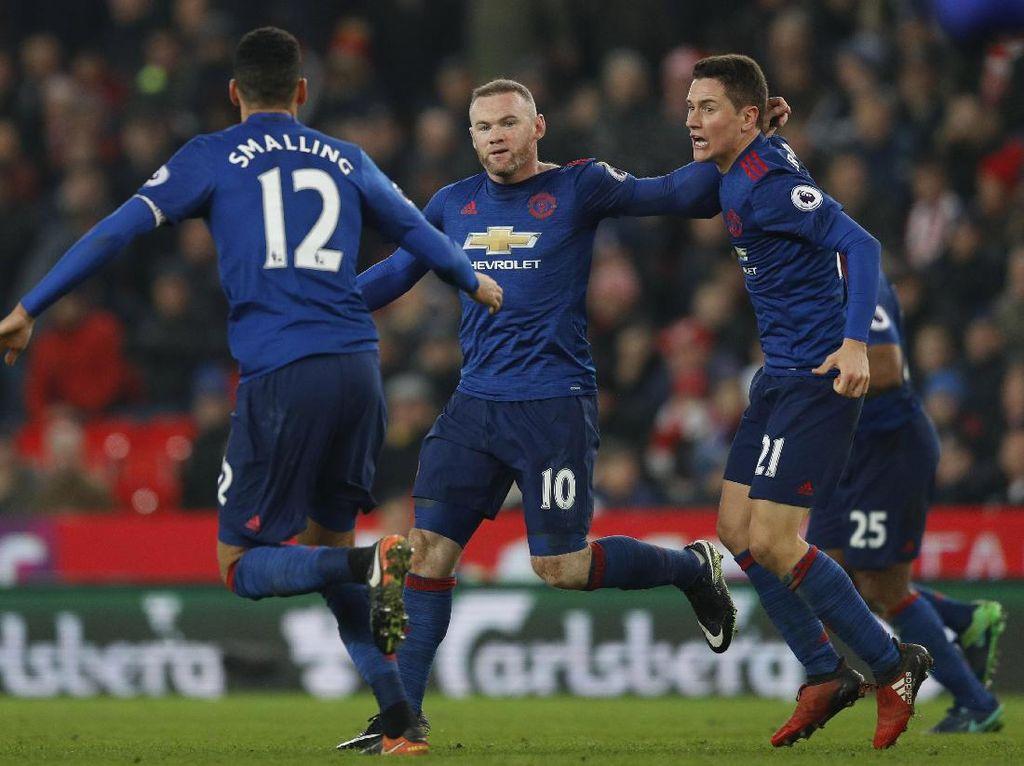 Ucapan-Ucapan Selamat buat Wayne Rooney atas Rekornya