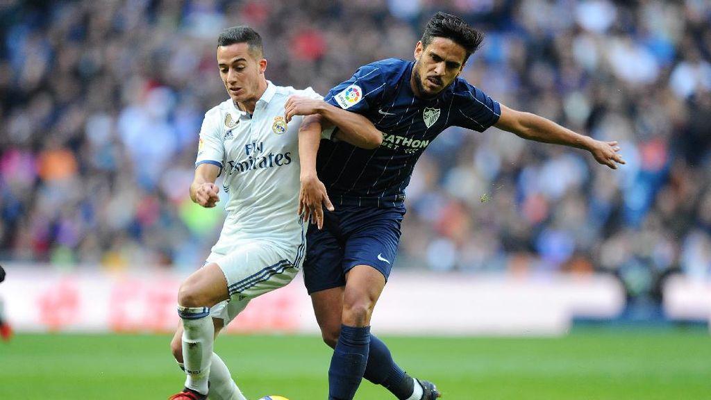 Modal Berharga bagi El Real untuk Hadapi Celta