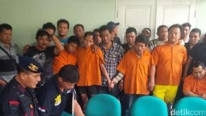 Polisi Tangkap Komplotan Pembunuh Pengusaha Airsoft Gun di Medan