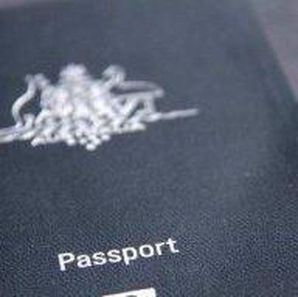 Ke Australia, Wisatawan Tak Perlu Lagi Tunjukkan Paspor di Bandara