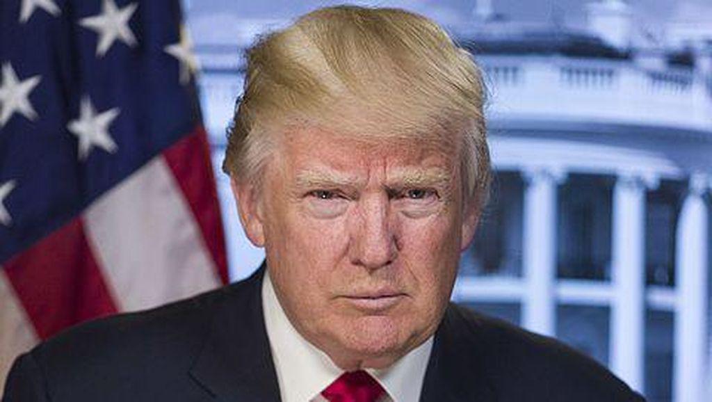 Kebijakan Trump Belum Jelas, Investor Masih Bingung