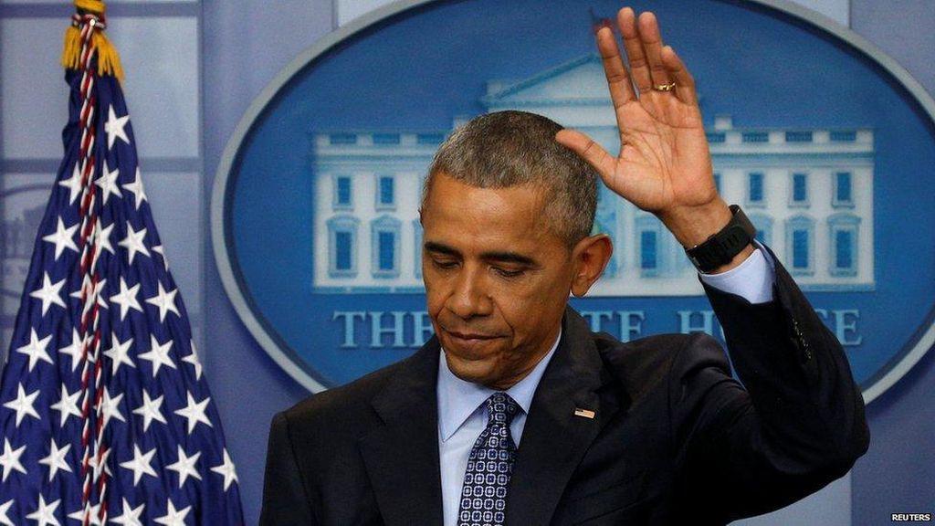 Apa yang Dilakukan Para Presiden AS Sesudah Tak Menjabat?