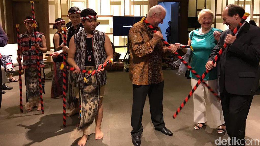Seychelles Ikut Dukung Promosi Wonderful Indonesia