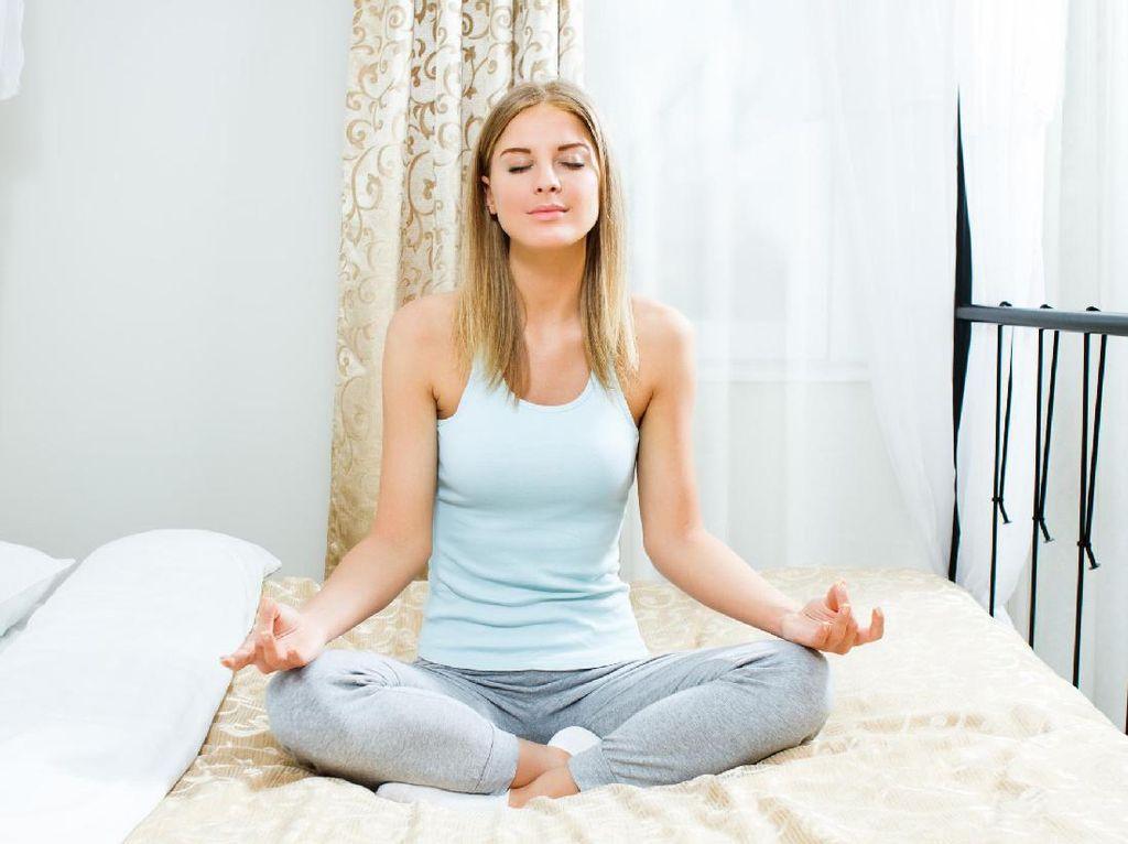 Terbaru! Pola Diet Angin, Anda Tak Perlu Makan Apapun Kecuali Udara