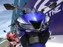 Yamaha: R15 Anyar Akan Diekspor ke Beberapa Negara