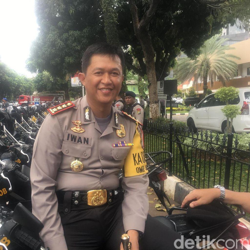 Penahanan Fahmi Ditangguhkan, Polisi: Proses Hukum Tetap Berjalan